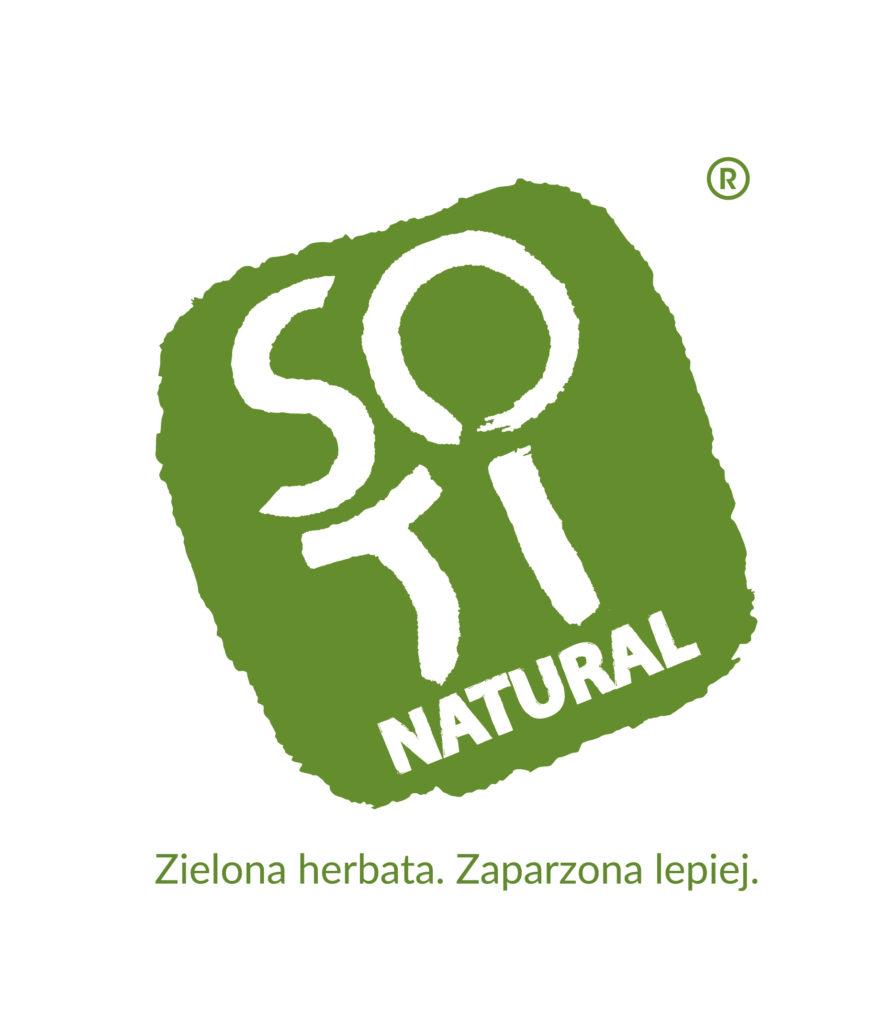 biegnij warszawo - SOTINatural logo